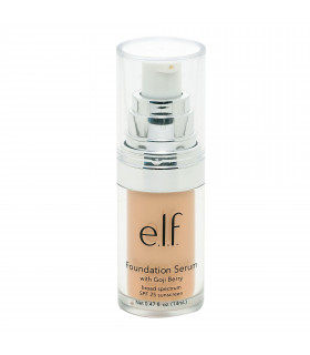 Beautifully Bare Foundation Serum SPF 25