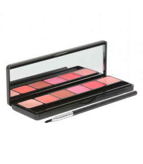 Runway Ready Lip Palette 2