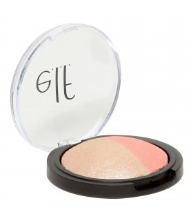 Baked Highlighter & Blush