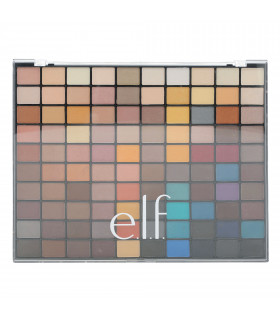 100 Piece Eyeshadow Palette